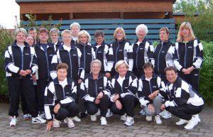 Tus Spork/Wendlinghausen Frauen-Turngruppe