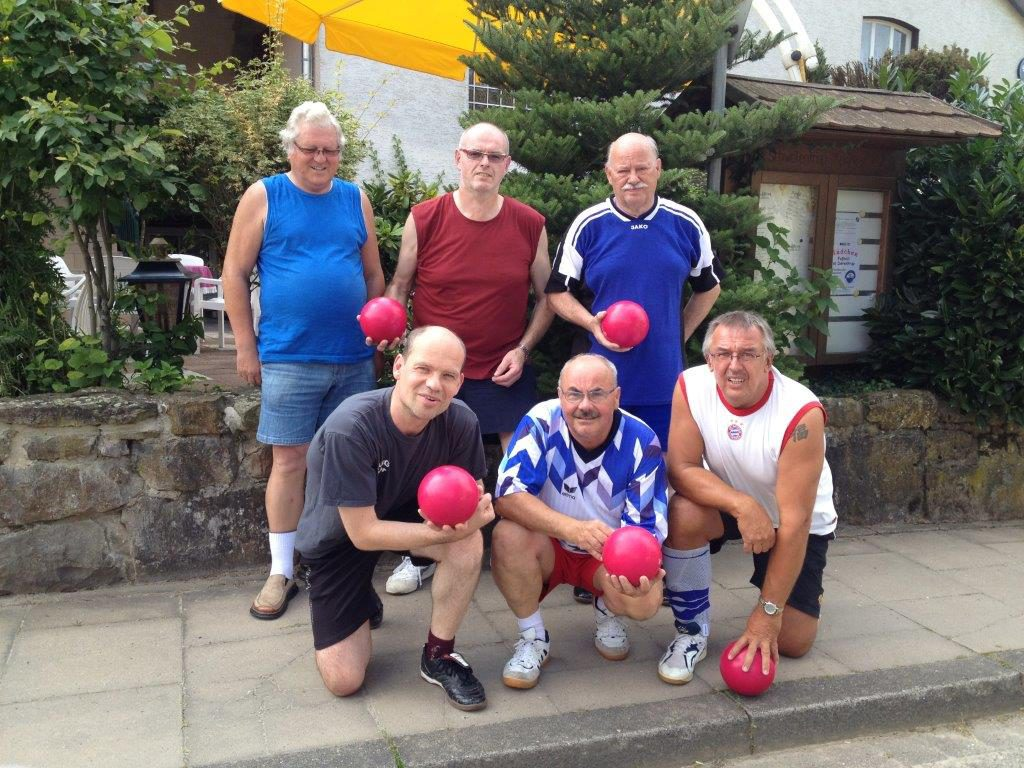 TuS Spork/Wendlinghausen Sportkegler