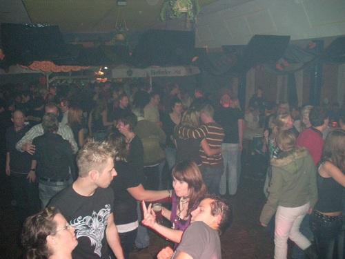 TuS Spork/Wendlinghausen - Halloween 2008