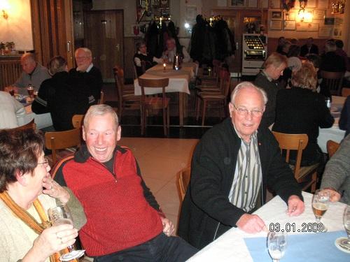 TuS Spork/Wendlinghausen - Seniorenfeier 2009
