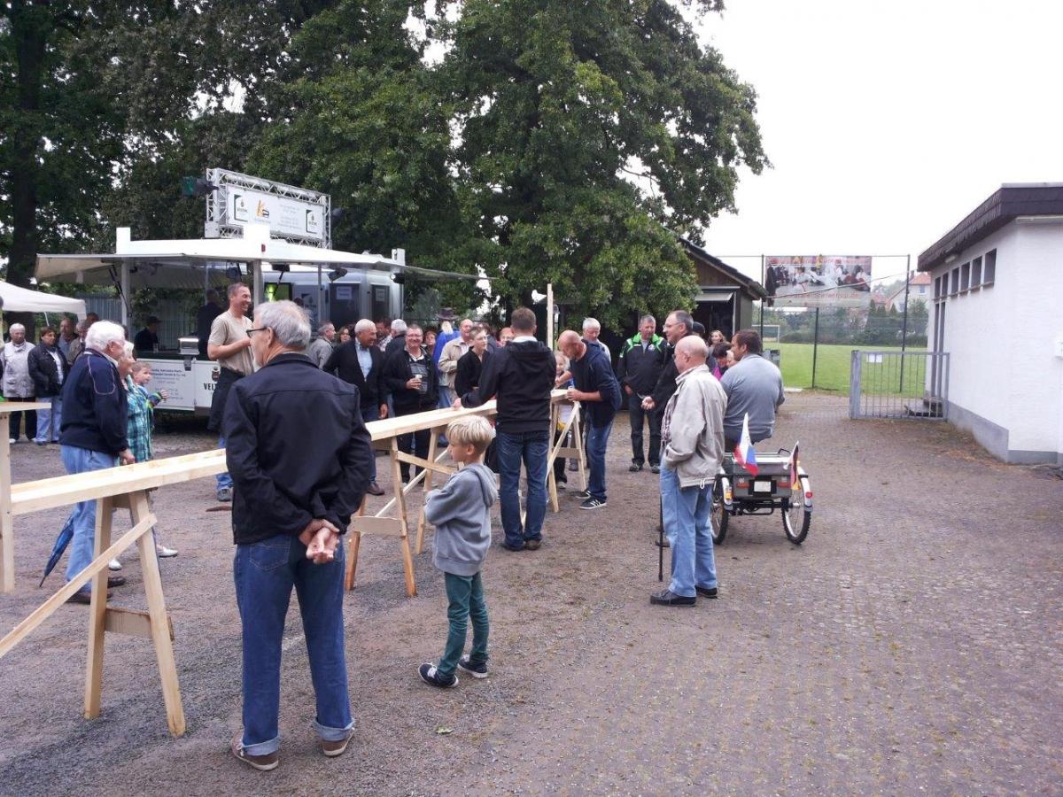 TuS Spork/Wendlinghausen - Familientag 2013