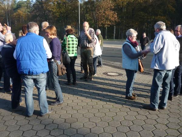 TuS Spork/Wendlinghausen - 2015 Saisonabschluss der Radfahrer