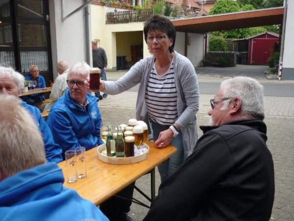 TuS Spork/Wendlinghausen - 2015 Vatertag